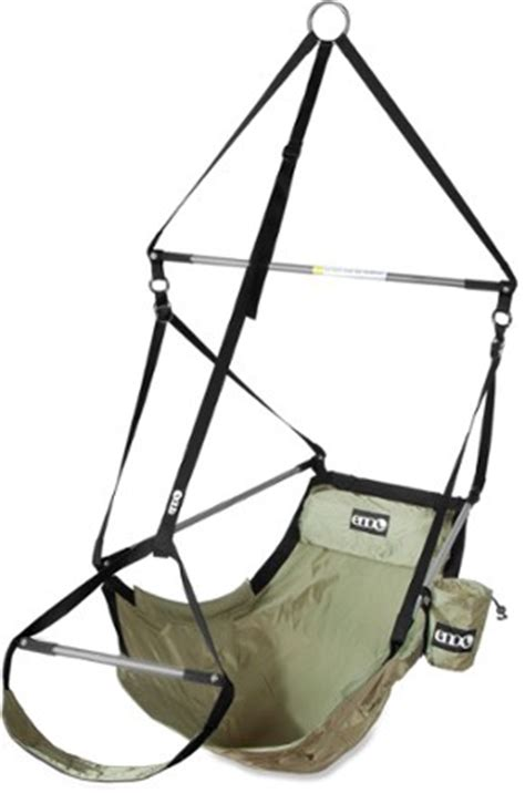 eno swing eno lounger hanging chair rei com