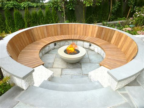 28 Best Round Firepit Area Ideas And Designs For 2018 Firepit Area