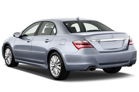 Acura Rl Reviews by 2012 Acura Rl Reviews And Rating Motor Trend