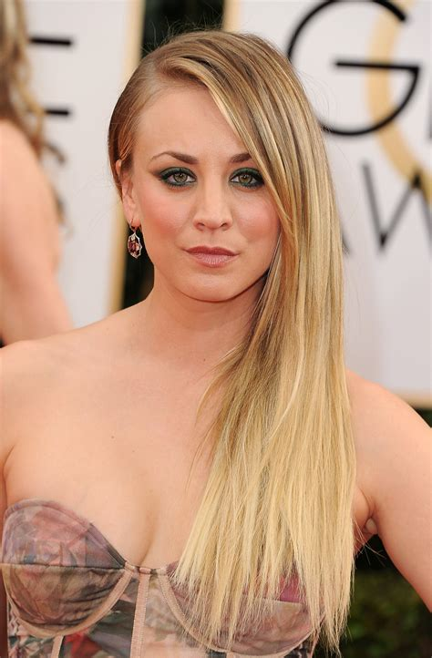kaley cuoco celebrity kaley cuoco hair changes photos video
