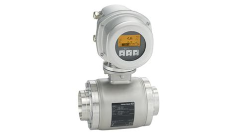 electromagnetic flow meter endress hauser to higher levels of lean and clean 2015 01 07 food