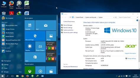 tutorial cara upgrade ke windows 10 cara mudah tutorial artikel tentang download