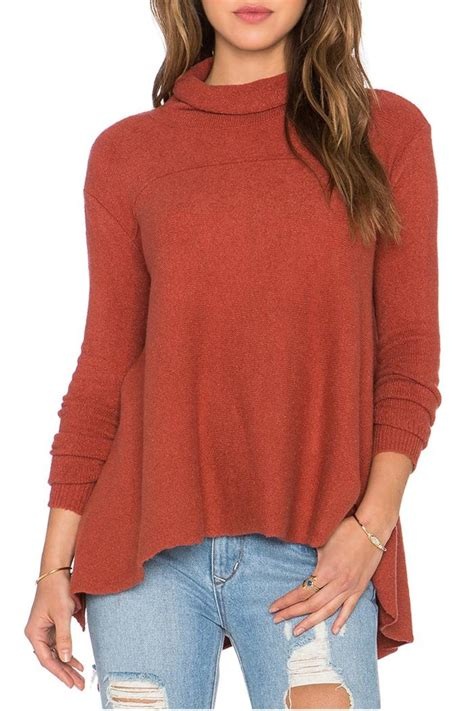 drape sweater free people sunset drape sweater from asheville by union