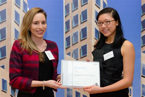 Uts Mba Scholarship by Uts Student Awarded Rbc In Finance Scholarship