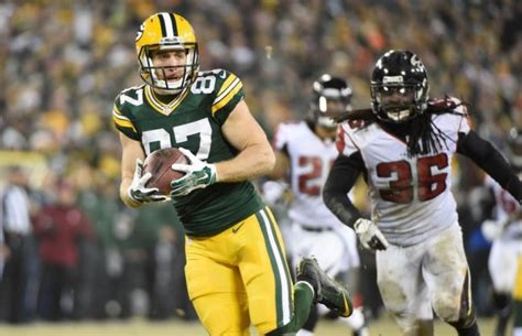 jordy nelson week 12 week 15 fantasy football playoff rankings legion report