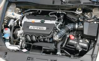 2009 honda accord ex engine photo 24