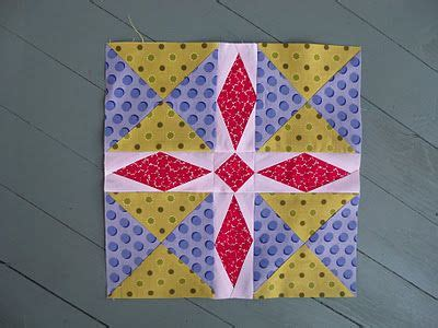 Patchwork Quilt Minneapolis - paper pieced minnesota quilt block finishes at 12 inches