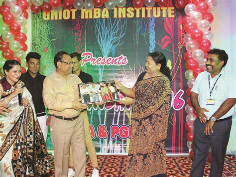 Gniot Mba by Best Engineering College In Greater Noida Top