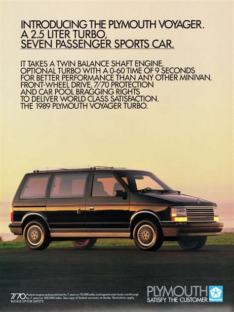soccer mom madness  classic minivan ads  daily drive consumer guide  daily drive
