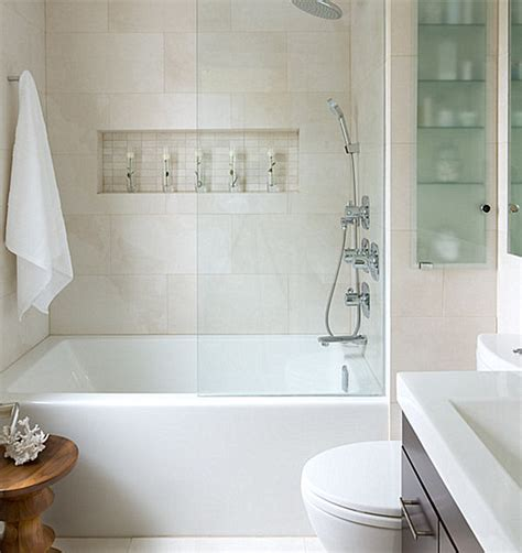 Modern White Tile Bathroom Relaxing Bathroom Designs That Soothe The Soul