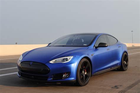 Tesla Model S Specs 0 60 Stock 2014 Tesla Model S P85dl 1 4 Mile Drag Racing
