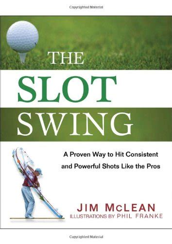 jim mclean slot swing jim mclean author profile news books and speaking inquiries