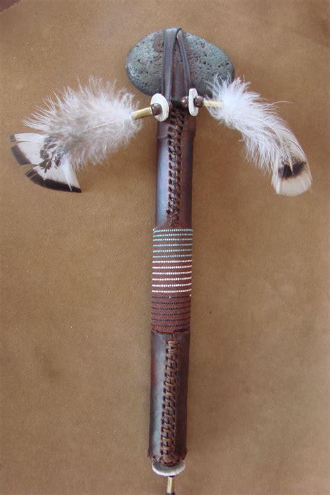 Handmade Tomahawk - american handmade tomahawk artifact