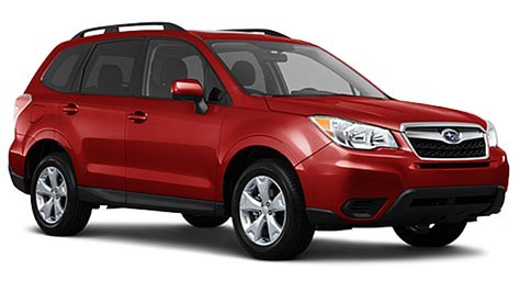 subaru forester model subaru forester models 2017 ototrends