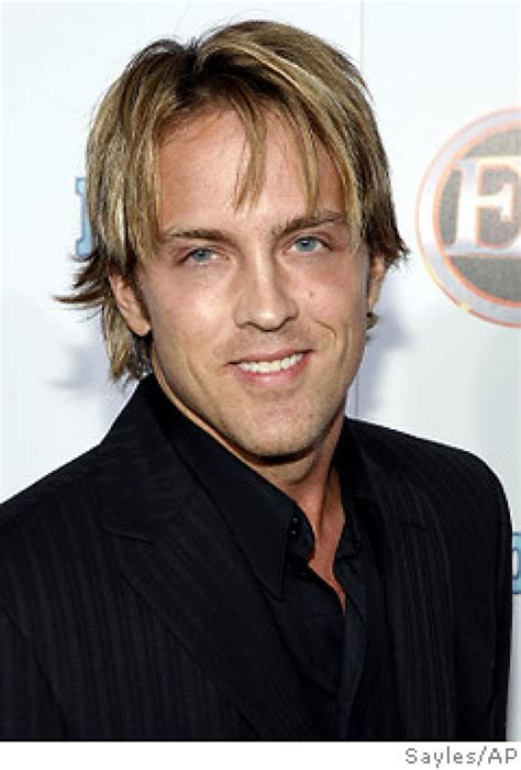 Larry Birkhead Is The by Birkhead Danniellyn Ready For Tv Ny Daily News