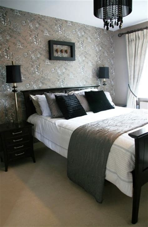 houzz bedroom wallpaper eastern inspired bedroom asian wallpaper dublin by