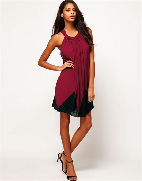 2012 christmas and holiday dresses fashion trend seeker