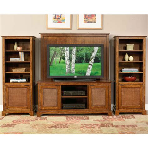 pier cabinet entertainment center entertainment centers home styles bay pier