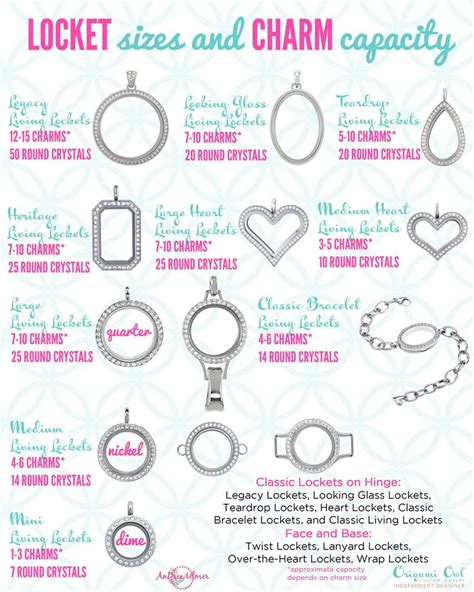 How Many Charms Fit In Origami Owl Lockets - 122 best images about oo business on origami