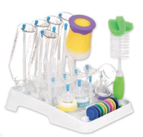 Munchkin Baby Bottle Drying Rack by Munchkin Deluxe Bottle Drying Rack Product View The