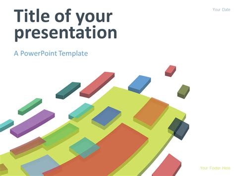 free modern abstract powerpoint template prezentr powerpoint templates colorful powerpoint templates image professional resume exles jiken info