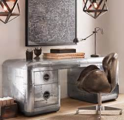 Metal Trunk Coffee Table Smooth Yeti Furniture By Restoration Hardware