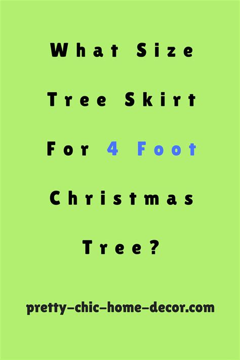 what size tree skirt for a 4 foot tree small sized mini tree skirts 2017