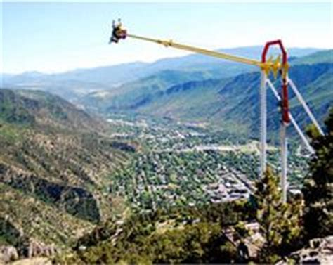 glenwood springs swing 1000 images about colorado glenwood springs on