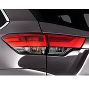 Image 2017 Toyota Highlander Limited Platinum V6 FWD
