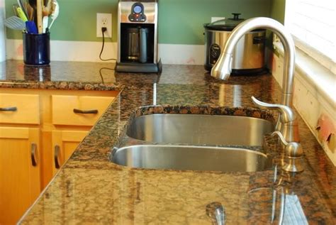 Granite Countertops ? Rigo Tile