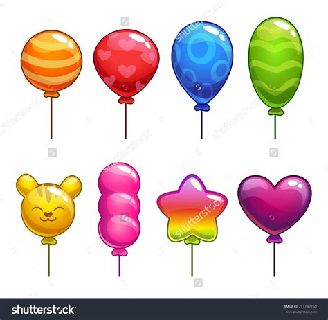 Shape Balloon balloon shape clipart clipground