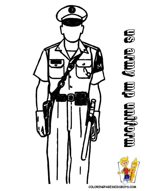 printable army uniform ruler brawny army printables free army coloring pages for