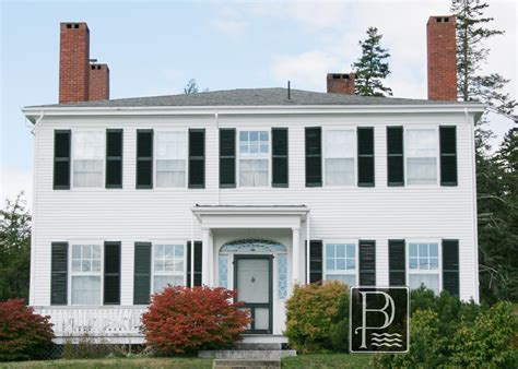 abbott house five years later abbott house use is still solely residential castine patriot