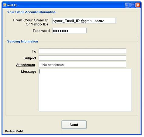 sle codeigniter application php code to send mail using smtp