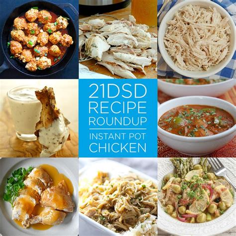 Instant Sugar Detox by 61 Best 21dsd Recipe Roundups Images On