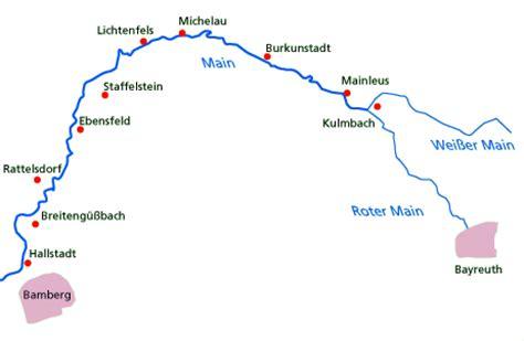 schönste häuser deutschlands mainradweg radwegbeschreibung der quelle bis nach mainz