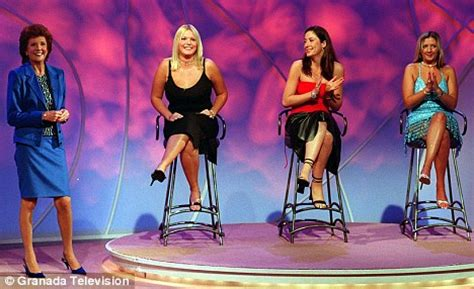 Blind Date Questions Tv Show top 10 classic uk shows