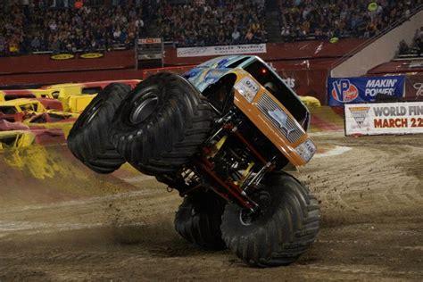monster truck jam 2013 hooked monster truck photos orlando monster jam january