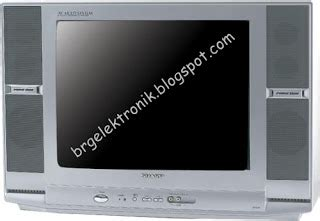 Harga Tv Merk Sharp 14 Inch daftar harga tv crt 2013