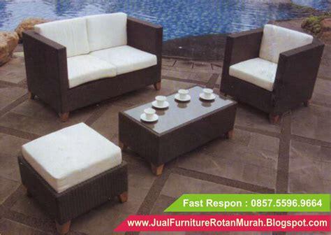 Jual Kursi Tamu Plastik jual furniture rotan sintetis pabrik sofa mebel kursi