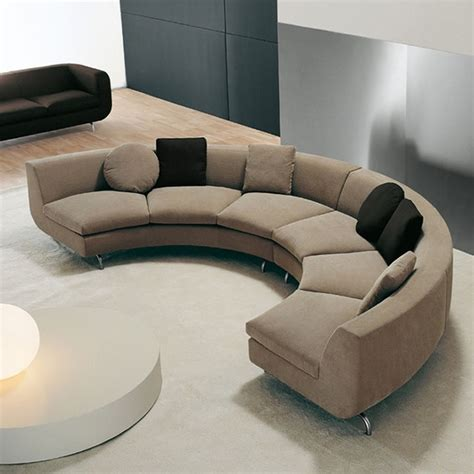 sofa oval 15 best ideas of oval sofas