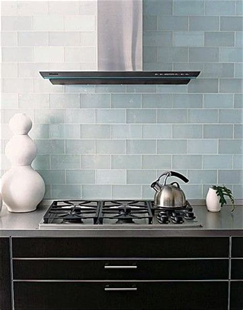frosted glass backsplash in kitchen adore the mint green frosted glass 3x6 kitchen