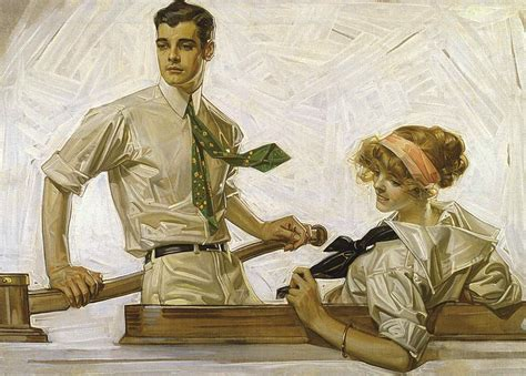 leyen decker jc leyendecker wednesday s heroes