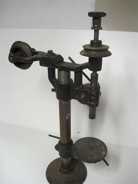 bench drill press  identify
