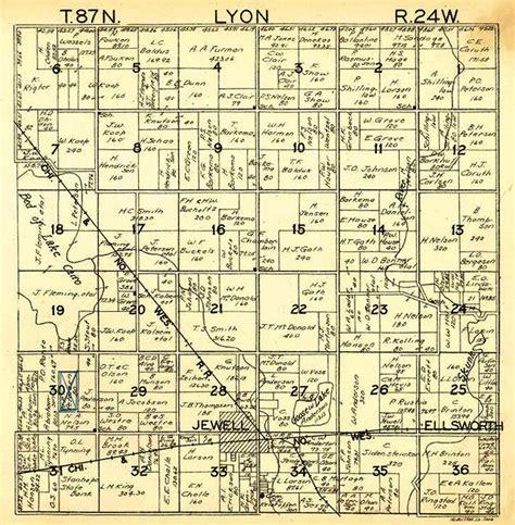 plat maps more hamilton county plats