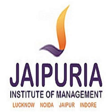 Jaipuria Institute Of Management Noida Mba Fees by Jaipuria Institute Of Management Noida