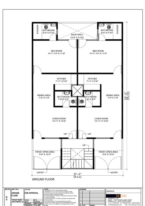 2 bedroom ground floor plan nirman apartments noida location map htm