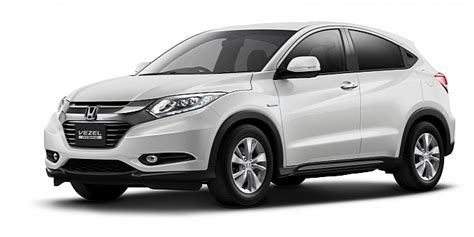 honda vezel compact suv set  india launch