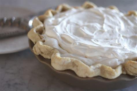 Banana Pie Two Ways Beginner Expert by Better Than S Banana Pie A Bountiful Kitchen