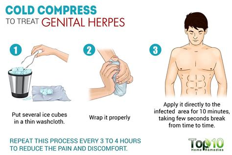 Might Contract A Non Std Related Infection by Home Remedies For Herpes Top 10 Home Remedies